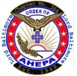 Lord Baltimore Chapter #364 ORDER Of AHEPA